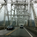 Road Trip 2010 – Over the river to oregon